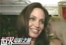 影星安吉丽娜-朱莉产下双胞胎