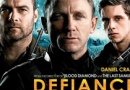 动作新片《圣战家园》丹尼尔·克雷格英勇反抗纳粹