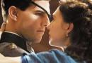 《行动目标希特勒》巴西首映式 汤姆·克鲁斯亮相