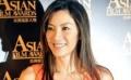 杨紫琼担任亚洲电影大奖评审主席 称不想再做评委