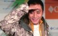 刘烨现身时尚活动秀台步 声称自己差点进军模特界