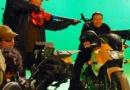 《机器侠》打斗走中国风 导演刘镇伟揭秘特效设计