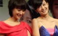 王珞丹惊艳《恋爱前规则》发布会 恋爱要听妈妈的
