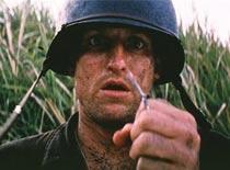《细细的红线》幕后:上演史上最猛的角色争夺战