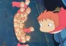 《悬崖上的金鱼公主》美首映 宫崎骏不解歌迷狂热