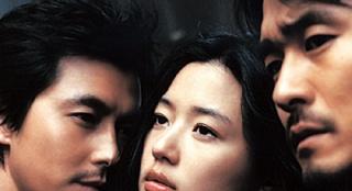 《雏菊》:香港电影何必凑韩片的热闹