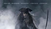 加勒比海盗3片段