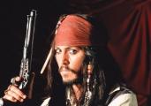 《加勒比海盗3》叛逆英雄纵横七海