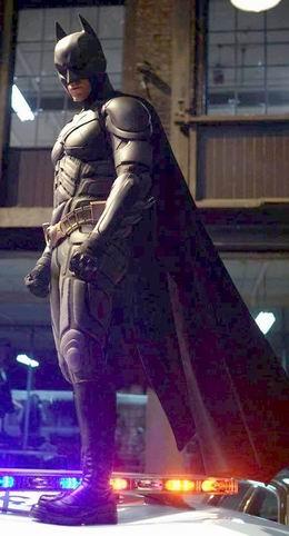 《蝙蝠侠6》再现银幕 预告片横空出世