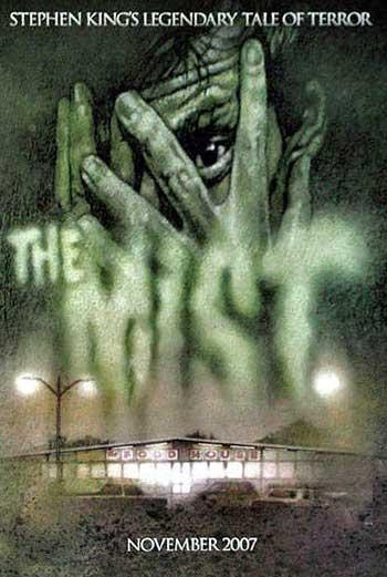 《迷雾》预告:可怕的是人性还是怪物