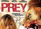 《狮口惊魂》:中规中矩的惊悚
