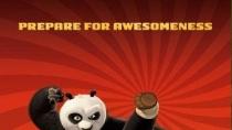 贪吃懒惰可爱《功夫熊猫》正式沙龙网上娱乐片