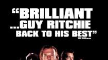 盖里奇回归黑帮之作《转轮手枪》预告