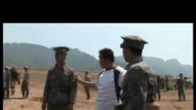 《八月一日》宏大战争场面揭秘