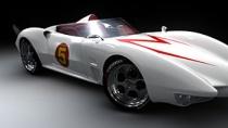 《极速赛车》正式预告精彩出世