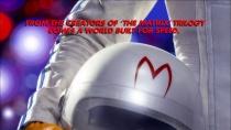 《极速赛车》国际版预告片