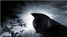 《蝙蝠侠6》秋季预告片