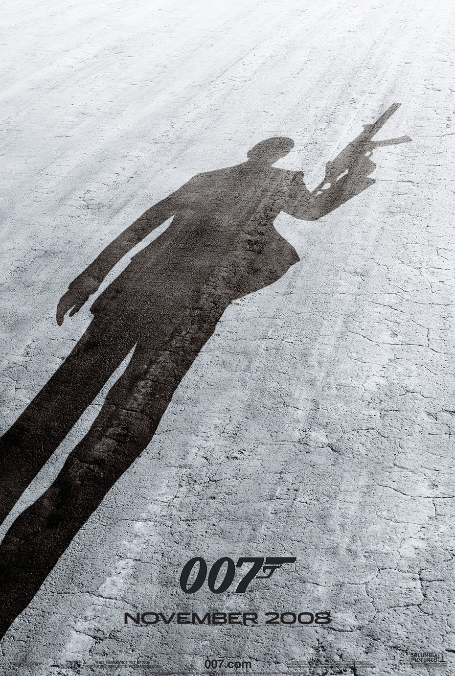 《007:大破量子危机》可口可乐Coke zero宣传片