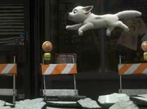 《明星狗》电视预告片