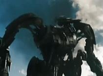 《终结者4》先行版预告片