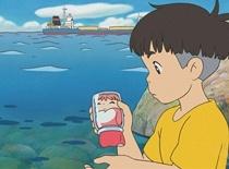 《悬崖上的金鱼姬》预告片