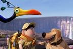 《飞屋环游记》最新片段:大鸟凯文华丽亮相