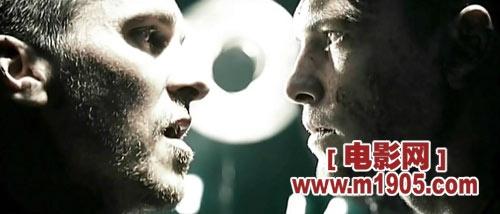 《终结者4》片段1