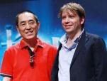 张艺谋首谈新作《长城》 将合作好莱坞拍魔幻大片