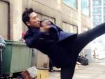 《极限3》甄子丹粉丝视频 获海量国际粉人气再升