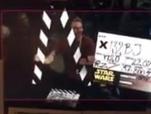《星战8》官方宣布杀青 正式进入后期制作阶段