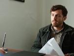 《海边的曼彻斯特》曝光片段 男主角与人争吵