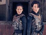 《功夫机器侠》预告 中国功夫和科幻机械完美结合