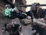 《功夫机器侠》未来战场版预告 怪物攻击镜头曝光