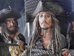 《加勒比海盗5:死无对证》台湾版终极预告片