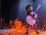 《寻梦环游记》预告片 音乐连接阴阳两界
