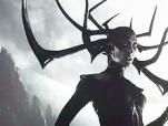 《雷神3》预告片 海拉捏碎雷神之锤