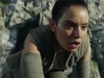 《星球大战8:最后的绝地武士》先导预告片