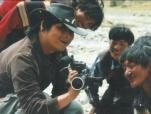 《皮绳上的魂》导演手记短片