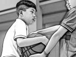 """《青春24秒》""""燃血对抗""""版先导预告片"""