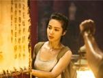"""《谜巢》最新片段现""""魔窟蛛影""""  惊悚史前蜘蛛"""