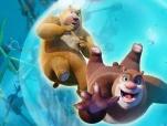"""《熊出没·变形记》""""微观世界""""预告"""