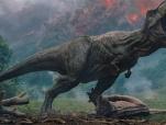 《侏罗纪世界2:失落王国》首支预告