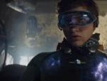 《头号玩家》曝预告 斯皮尔伯格打造科幻巨制