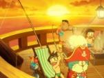 《哆啦A梦:大雄的宝岛》预告片3