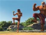 《暹罗决:九神战甲》发布中字版预告