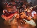 泰国爆款动画《暹罗决:九神战甲》定档6月29日
