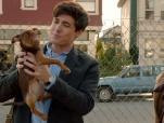 """《一条狗的回家路》""""绝境归途""""版预告片"""