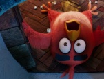 """《愤怒的小鸟2》""""不速之客""""抢先片段"""