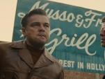 《好莱坞往事》全明星预告片