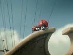 《昆虫总动员2:来自远方的后援军》曝先导预告